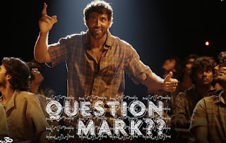 Question Mark Lyrics | Super 30 | Hrithik Roshan | Ajay Atul | Amitabh Bhattacharya