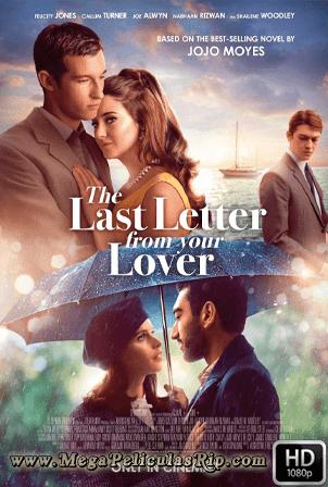 La Ultima Carta De Amor [1080p] [Latino-Ingles] [MEGA]