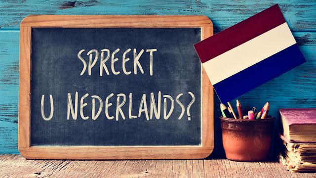 أهم التعابير والمصطلحات الهولندية الغريبة