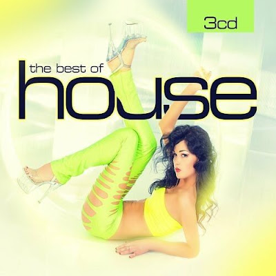 The Best Of House 2018 3CD Mp3 320 Kbps