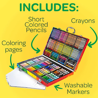 Buy Best color pencils on Amazon