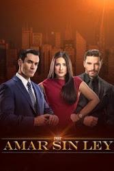 telenovela Por Amar Sin Ley 2