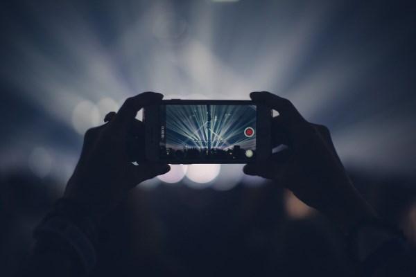 Aplikasi Edit Video Estetik di Android