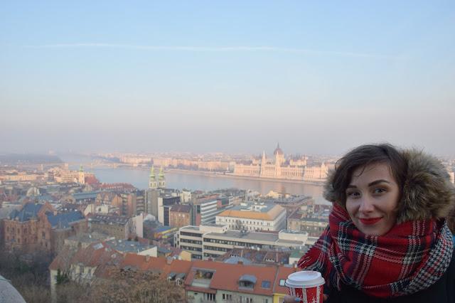 Zaczarowany Budapeszt