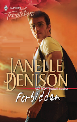Janelle Denison - Deseo Prohibido
