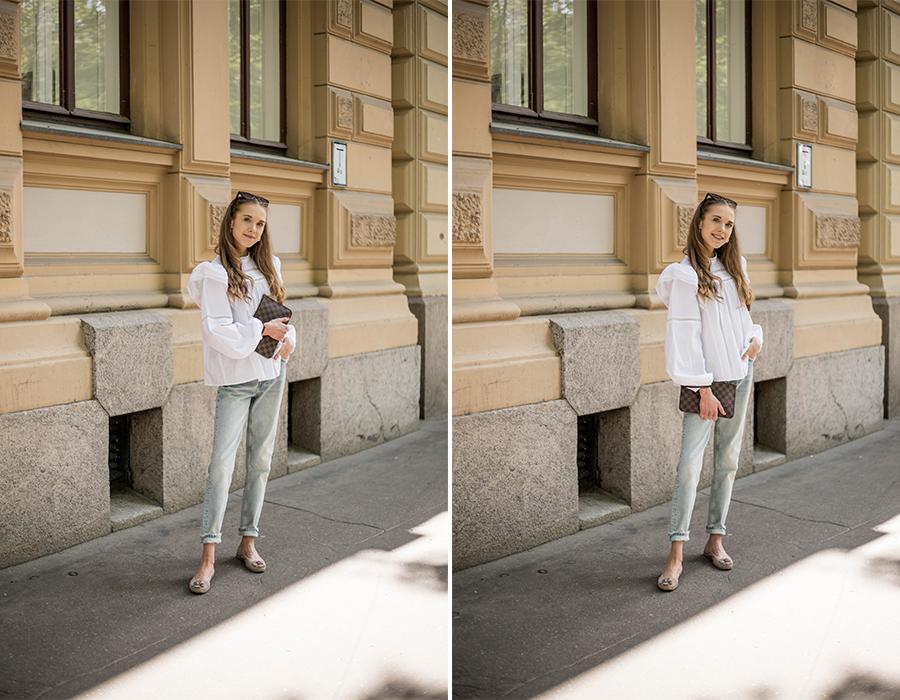 Viktoriaaninen tyyli vuonna 2021 // Victorian era fashion in 2021