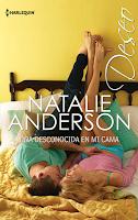 Natalie Anderson - Una desconocida en mi cama