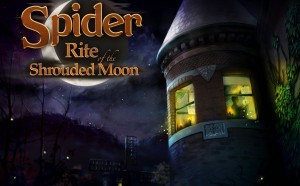 Spider Rite of Shrouded Moon APK+DATA