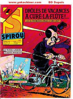 Tout Spirou