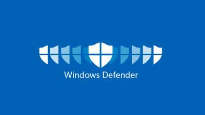 para desactivar el antivirus defender solo debes de ir al icono del escudo de protección y desmarcar todas las opciones