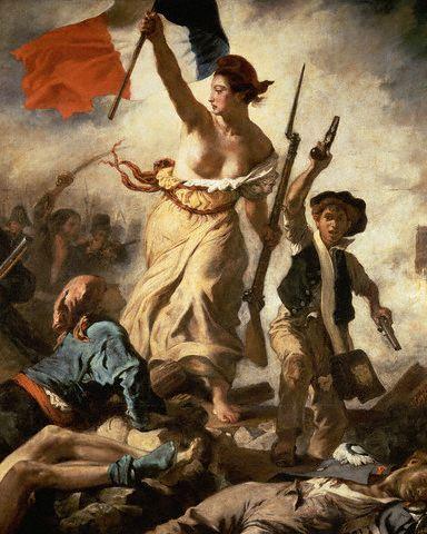Revolução Francesa (XVIII)