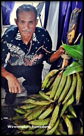 Pisang dan Petai, Hasil Pertanian Unggulan Kecamatan Surian