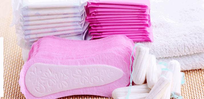Kenapa Saat Menstruasi Gairah Seks Meningkat?