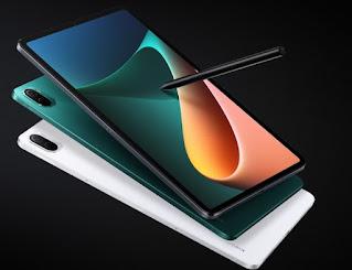 شاومي باد Xiaomi Pad 5