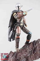 Star Wars Black Series The Mandalorian Carbonized Collection 22