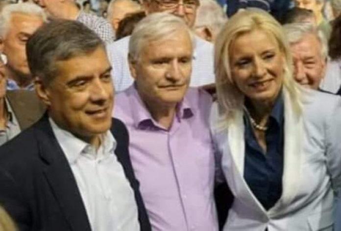 Ο Αλέξης Κούγιας ζητά την παραίτηση του αντιπροέδρου της ΑΕΛ λόγω της ανάρτησής του στα social media για την εκλογή Δημάρχου στη Λάρισα