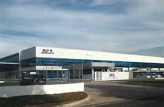 Informasi Loker MM2100 PT Resin Plating Technology (RPT) Cikarang