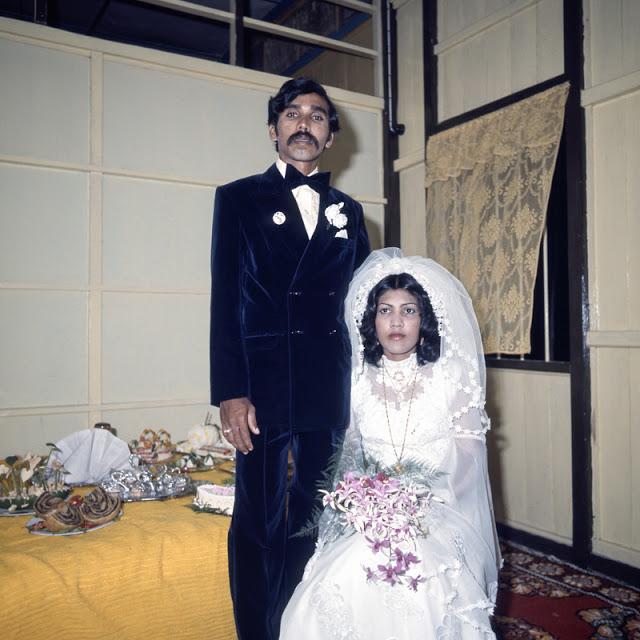 malaysia wedding penang 1970s