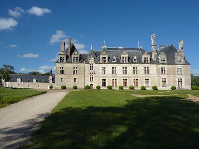 Castello di Beauregard