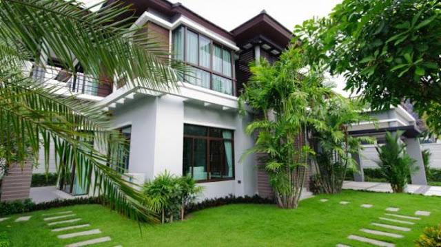 Rumah Sewa Di Medan Harga 500 Ribu Fasilitas Mewaah