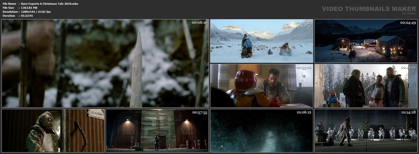 Rare exports a christmas tale 1080p torrent | Peatix