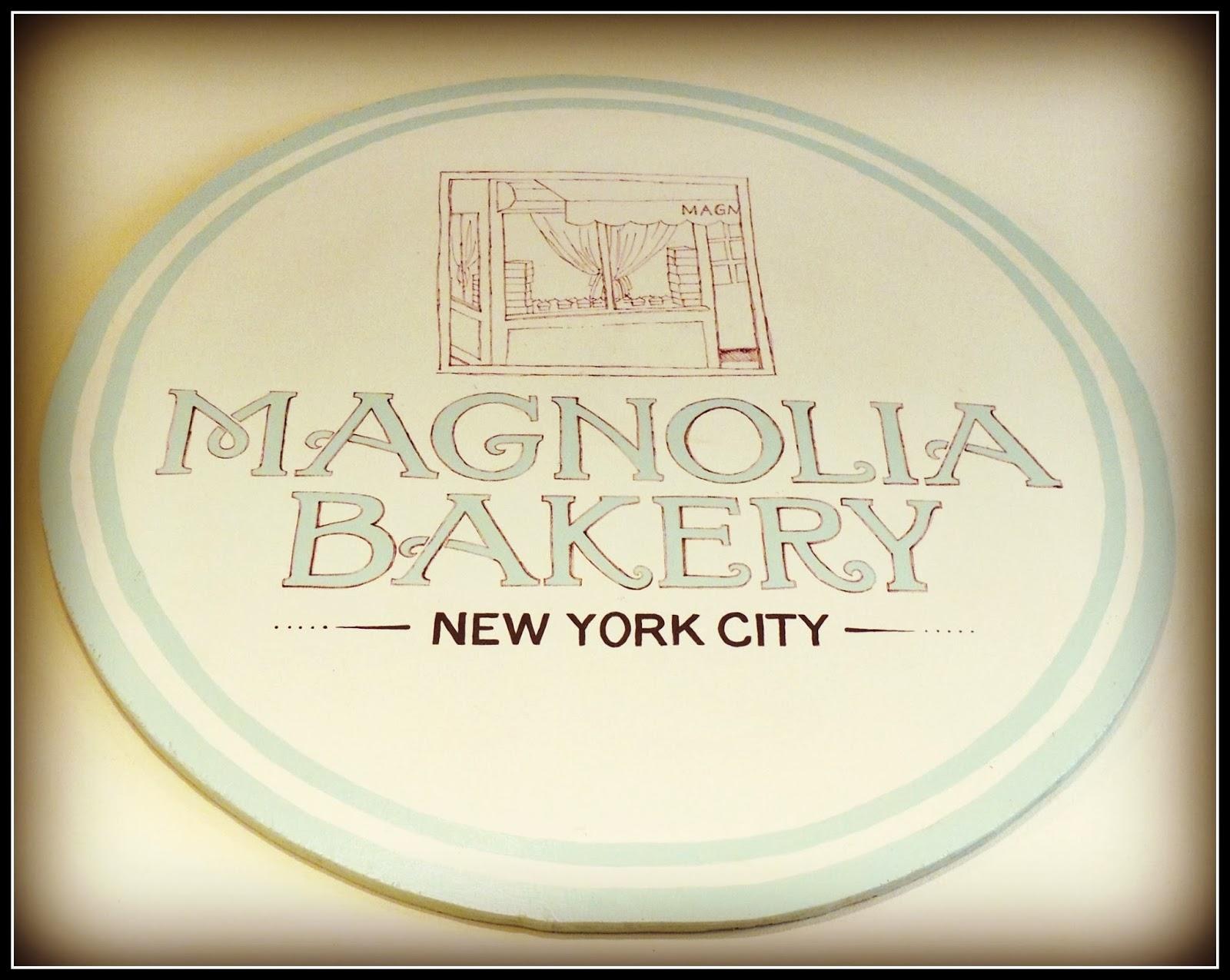 NY en 3 Días: Desayuno en Magnolia