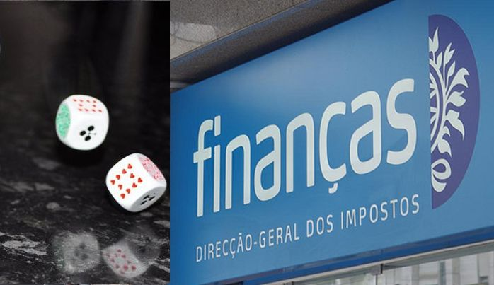 Apostas online portugal impostos