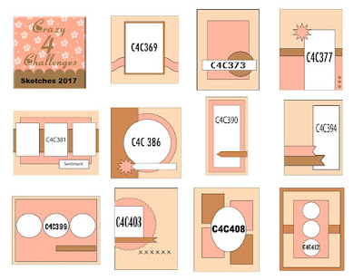 Crazy4Challenges - C4C415