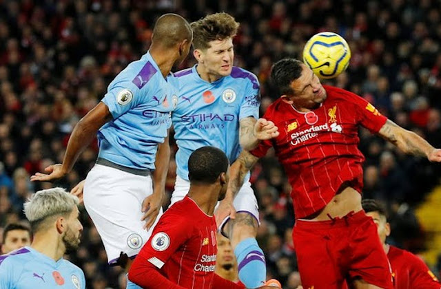 Jurgen Klopp could never have imagined he could fool City