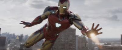 Mark 85, iron man, tony stark, marvel, avengers, avengers endgame