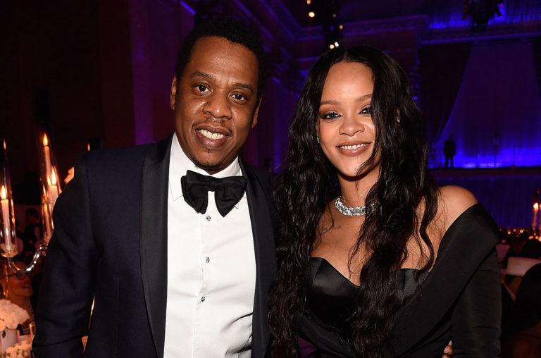 Jay-Z ($1 million)