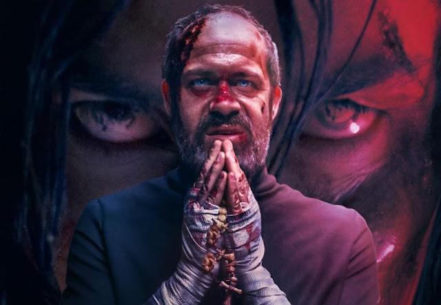 'Menéndez: El día del Señor': Estreno en Netflix el 30 de octubre [Tráiler]