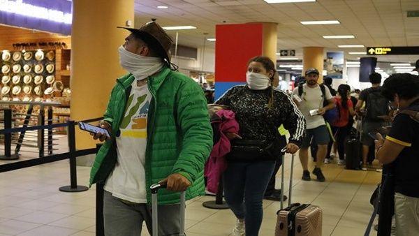 Aumenta a 15 casos de coronavirus en Ecuador