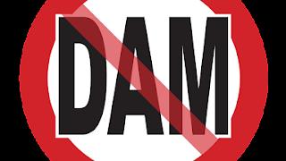DAMN ! NO DAMS