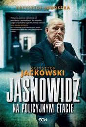 http://lubimyczytac.pl/ksiazka/4816866/jasnowidz-na-policyjnym-etacie