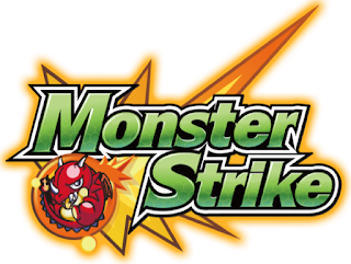 Monster Strike Mod v5.6.0 APK (Mod Health + Skill) Terbaru