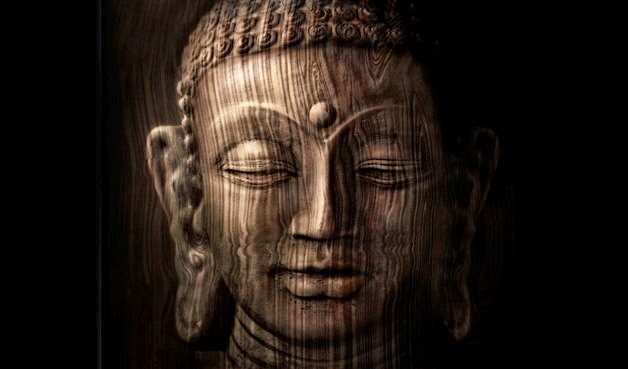 5 Ways to Be Happier & Less Depressed Through Buddhism.