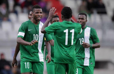 2018 World Cup qualifier: Super Eagles to depart Nigeria on Saturday