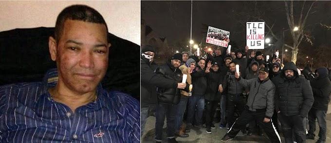 Dos taxistas dominicanos se suicidan en Nueva York  por excesivas multas de la TLC  y depresión