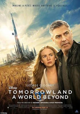 Tomorrowland (2015) HDRip + Subtitle