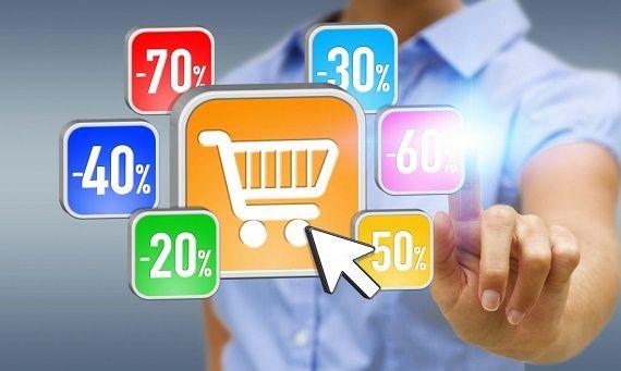 Definición de promoción de ventas