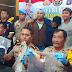 Kapolres Nias, Berhasil Ringkus Terduga Pembunuh Anak Mantan Ketua KPU Nias Utara