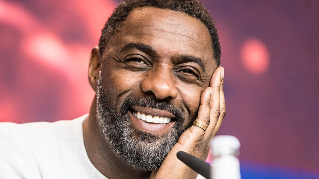 Idris Elba Denies being paid to say he has Coronavirus