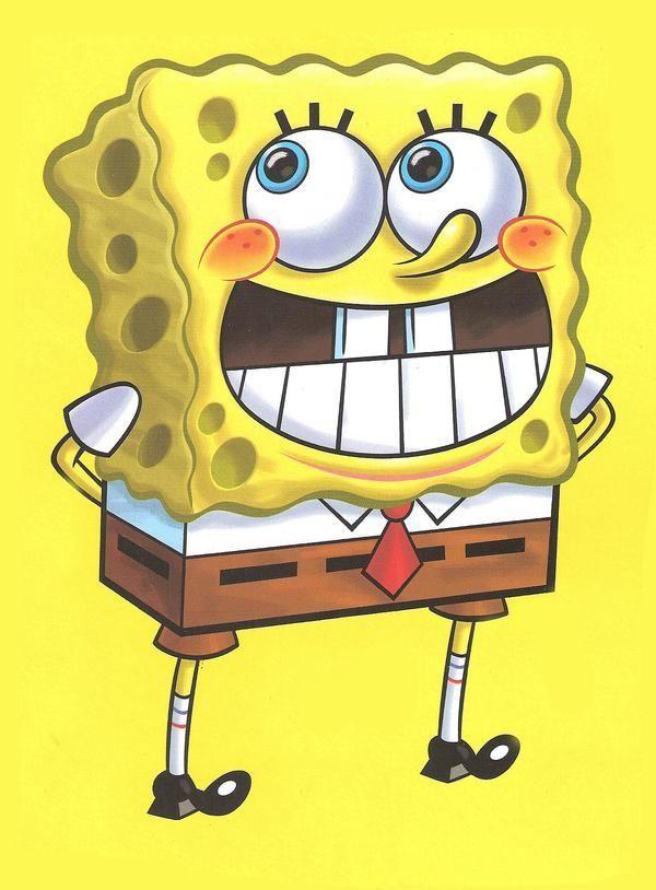 Gambar Kartun Spongebob