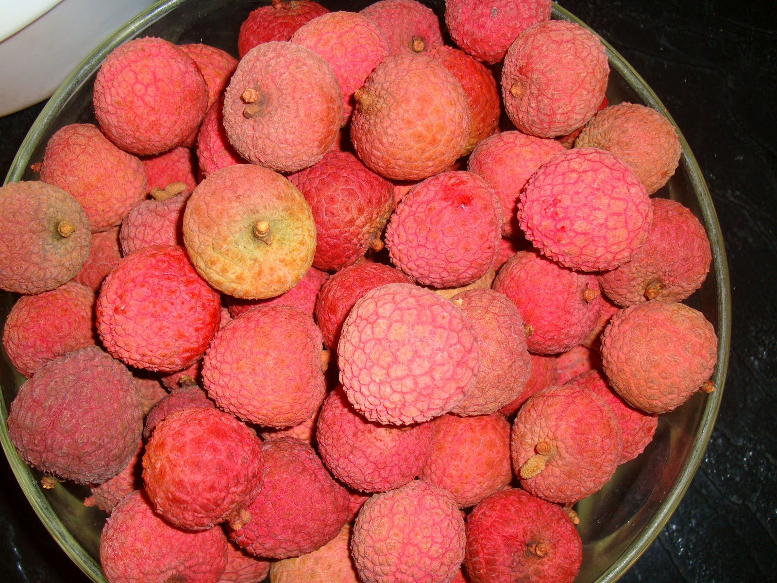 Taste of Nepal Lists of most mon fruits of Nepal Nepali English