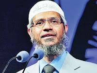 Dapat Protes, Malaysia Larang Ceramah Dr Zakir Naik