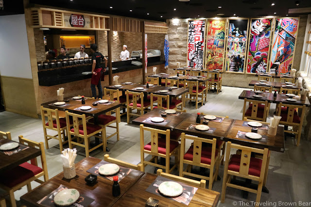 New Japanese Restaurant in Greenhills: Kamameshi Town