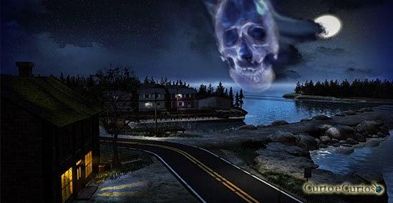 Ilha amaldiçoada? Qual o mistério de Oak Island?