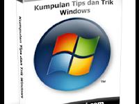 Buku Tips dan trik Windows