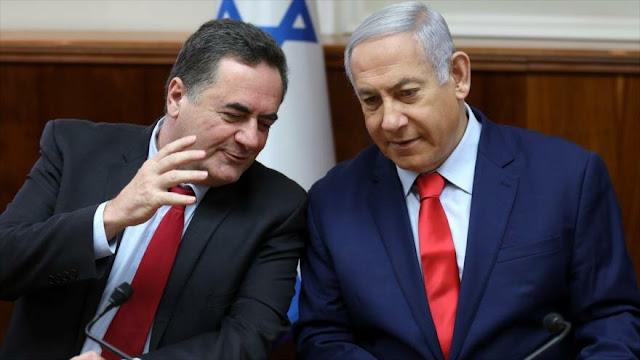 Israel propone un llamado pacto de no agresión a países árabes